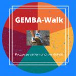 eBook Gemba-Walk zum Sonderpreis