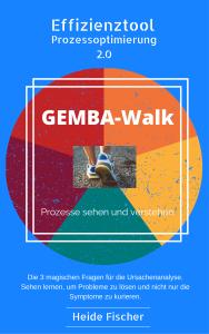 eBook Effizienztool Gemba Walk zum Sonderpreis