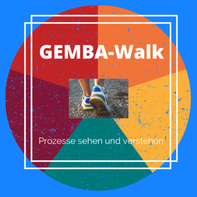 eBook Gemba-Walk