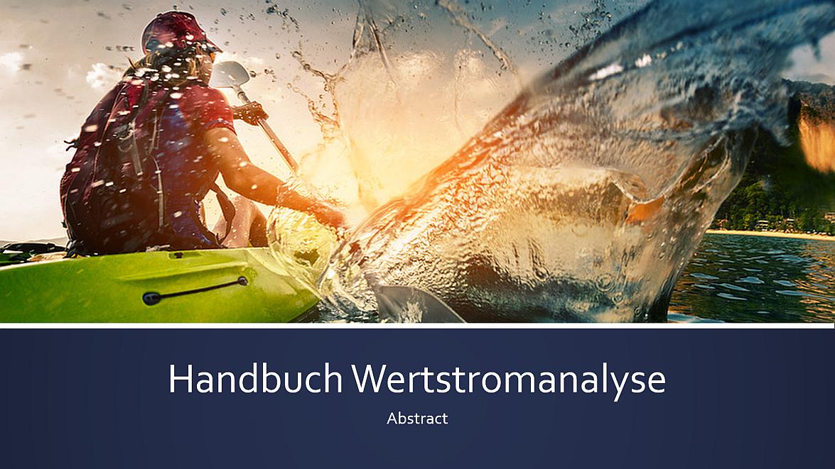 Wiederholungstermin Webseminar Wertstromanalyse