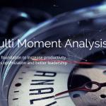 Multimomentstudien – Ganz einfach versteckte Potentiale im Ablauf finden