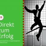 """Neues Gruppenprogramm """"Direkt zum Erfolg!"""" in Vorbereitung"""