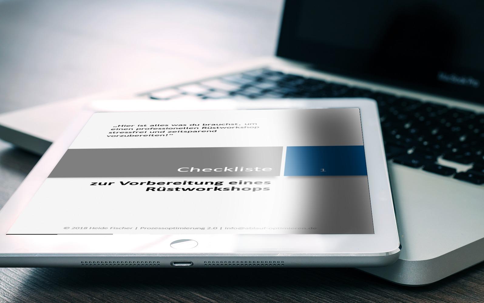 Online-Kurse und Webseminare zur Prozessoptimierung