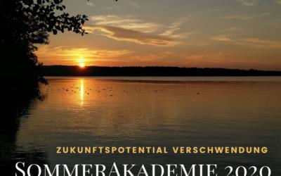 Mit der Online-Sommerakademie ins 2. Halbjahr 2020 starten