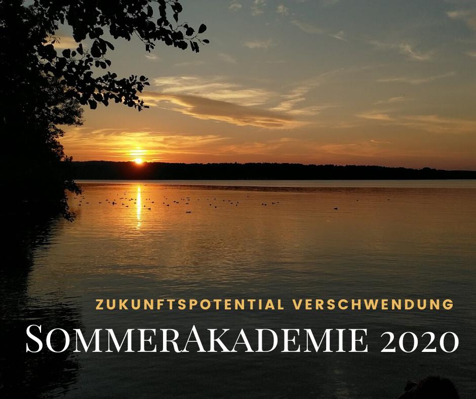 Online-Sommerakademie 2020